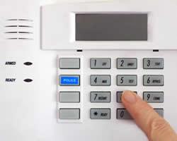 Home Alarm System Melbourne