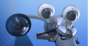 IP CCTV Camera Systems